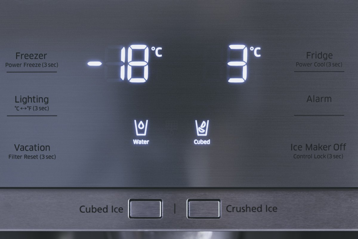 assistenza frigoriferi a Roma