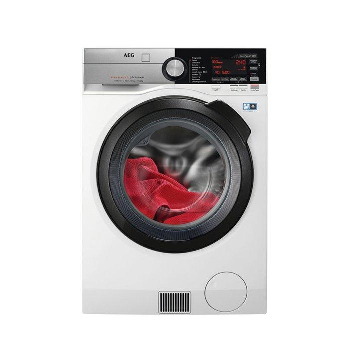riparazione lavatrice aeg