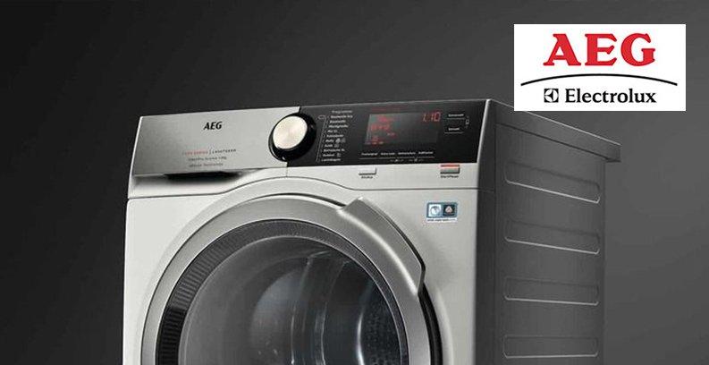 Riparazioni lavatrici AEG